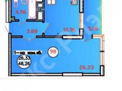 Квартиры,  Краснодарский край Краснодар, цена 2 499 960 рублей, Фото
