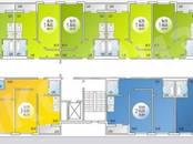 Квартиры,  Краснодарский край Краснодар, цена 2 426 270 рублей, Фото
