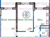 Квартиры,  Краснодарский край Краснодар, цена 3 853 200 рублей, Фото