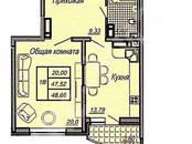 Квартиры,  Краснодарский край Краснодар, цена 3 406 200 рублей, Фото