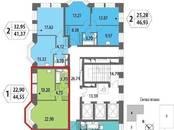Квартиры,  Москва Марьино, цена 5 600 000 рублей, Фото
