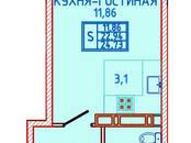 Квартиры,  Краснодарский край Краснодар, цена 1 162 310 рублей, Фото