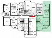 Квартиры,  Московская область Красногорск, цена 8 128 675 рублей, Фото