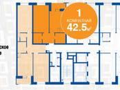 Квартиры,  Москва Петровско-Разумовская, цена 6 094 373 рублей, Фото