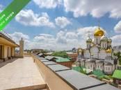 Квартиры,  Москва Парк культуры, цена 2 070 000 рублей/мес., Фото