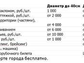 Хозяйственные работы Уход за садами и газонами, цена 350 рублей, Фото