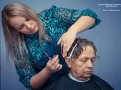 Курсы, образование Курсы парикмахеров, цена 4 500 рублей, Фото