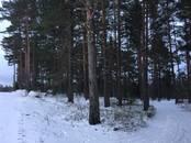 Земля и участки,  Ленинградская область Приозерский район, цена 990 000 рублей, Фото