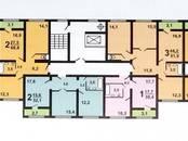 Квартиры,  Москва Лермонтовский проспект, цена 4 446 400 рублей, Фото