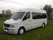 Аренда транспорта Микроавтобусы, цена 134 400 р., Фото