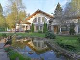Дома, хозяйства,  Московская область Одинцовский район, цена 63 000 000 рублей, Фото