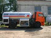 Газовозы, цена 1 000 рублей, Фото