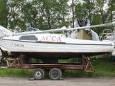 Другое...,  Водный транспорт Яхты парусные, цена 250 000 рублей, Фото