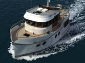 Другое...,  Водный транспорт Яхты моторные, цена 230 000 y.e., Фото