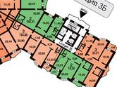 Квартиры,  Московская область Красногорск, цена 9 504 000 рублей, Фото