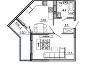 Квартиры,  Краснодарский край Новороссийск, цена 1 875 000 рублей, Фото