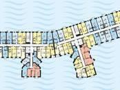 Квартиры,  Ленинградская область Всеволожский район, цена 2 421 760 рублей, Фото