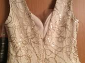 Женская одежда Вечерние, бальные платья, цена 10 000 рублей, Фото