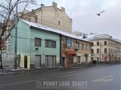 Здания и комплексы,  Москва Сретенский бульвар, цена 95 877 132 рублей, Фото