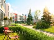 Квартиры,  Ленинградская область Всеволожский район, цена 1 383 366 рублей, Фото