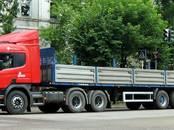 Перевозка грузов и людей Логистика, цена 50 р., Фото