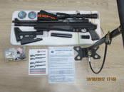 Охота, рыбалка,  Оружие Пневматическое, цена 40 000 рублей, Фото