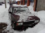 Ваз 2107, цена 60 000 рублей, Фото