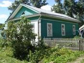 Дома, хозяйства,  Тверскаяобласть Кашин, цена 1 750 000 рублей, Фото