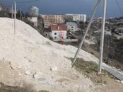 Земля и участки Крым, цена 1 300 000 рублей, Фото