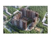 Квартиры,  Москва Алексеевская, цена 11 150 588 рублей, Фото