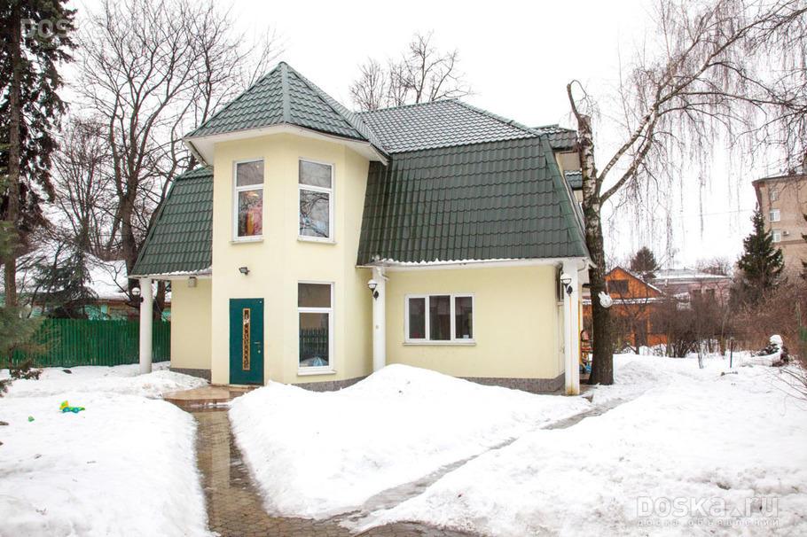 Продажа домов поселок художников м сокол