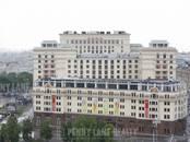 Здания и комплексы,  Москва Охотный ряд, цена 1 742 320 рублей/мес., Фото