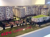 Квартиры,  Санкт-Петербург Выборгская, цена 6 052 511 рублей, Фото