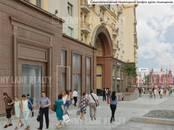Здания и комплексы,  Москва Охотный ряд, цена 600 000 рублей/мес., Фото