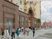 Здания и комплексы,  Москва Охотный ряд, цена 1 900 000 рублей/мес., Фото