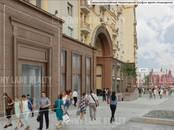 Здания и комплексы,  Москва Охотный ряд, цена 245 902 000 рублей, Фото