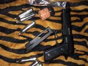 Охота, рыбалка,  Оружие Пневматическое, цена 6 000 рублей, Фото