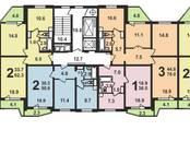 Квартиры,  Москва Лермонтовский проспект, цена 5 170 000 рублей, Фото