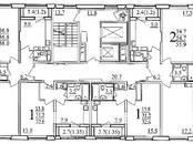 Квартиры,  Москва Лермонтовский проспект, цена 5 095 200 рублей, Фото