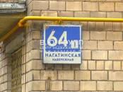 Квартиры,  Москва Коломенская, цена 5 398 000 рублей, Фото