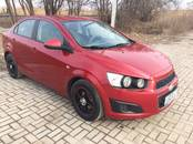 Chevrolet Aveo, цена 450 000 рублей, Фото