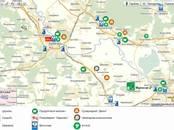 Земля и участки,  Московская область Воскресенский район, цена 243 000 рублей, Фото
