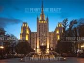 Здания и комплексы,  Москва Баррикадная, цена 690 955 000 рублей, Фото