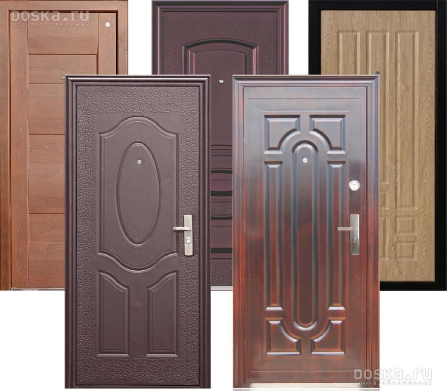 железные двери м первомайская