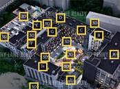Здания и комплексы,  Москва Белорусская, цена 55 800 108 рублей, Фото