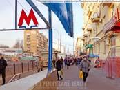 Здания и комплексы,  Москва Октябрьское поле, цена 92 280 958 рублей, Фото