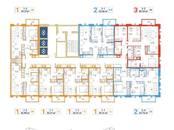 Квартиры,  Санкт-Петербург Проспект ветеранов, цена 3 402 130 рублей, Фото