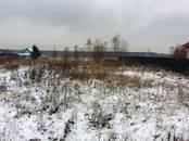 Земля и участки,  Московская область Чеховский район, цена 1 200 000 рублей, Фото