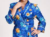 Женская одежда Халаты, цена 180 рублей, Фото