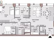 Квартиры,  Москва Менделеевская, цена 46 330 000 рублей, Фото